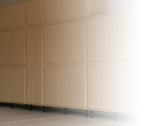 Do it yourself storage cabinets minneapolis garage makeovers by garage cabinet solutioingenieria Image collections